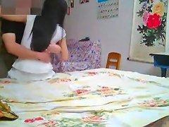 Chinese Couple Homemade Whoring Records Vol 03